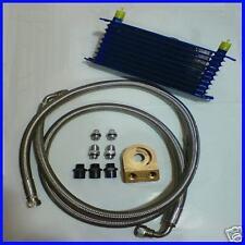 Oil Cooler Kit Nissan 100NX 180SX  200SX S13 S14 S14A