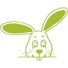 Oster aufkleber und sticker g nstig kaufen ebay - Osterhase fensterbild ...