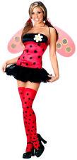 Fun World Costumes Women's Lovely Ladybug