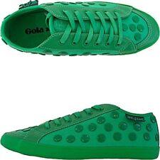 JC de Castelbajac sneakers blue lady lezard