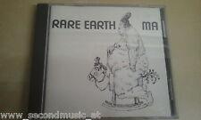 CD--RARE EARTH--MA----ALBUM