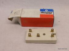 NOS MoPar 1981-1983 Chrysler Imperial IGNITION BALLAST RESISTOR  EFI  4091815