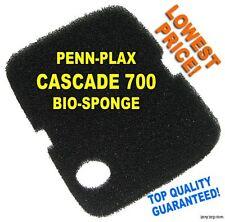 Cascade 700 / 1000  Bio-Sponge Filter Foam - 2 Pack