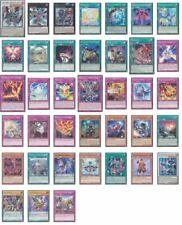 YuGiOh Clash of Rebellions - 1.Auflage Einzelkarten -DE050-099- zum aussuchen