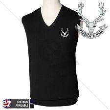 Seaforths - Army - Rugby Shirt Short Sleeve