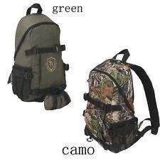 Tourbon Hunting Backpack Rifle/Shotgun Holder Carrier Molle Bag Daypack Shooting