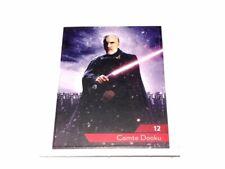 Carte Star Wars Leclerc 2019, 96 cartes différentes a l unité
