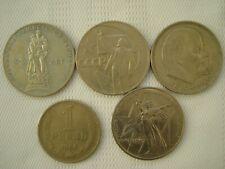 Rouble USSR (CCCP) Russia Soviet Union Commemorative Coins