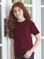 Hanes - Tagless Youth T-Shirt - 5450