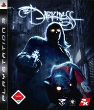 Ps3/Sony PlayStation 3 juego-The Darkness I (1) (con embalaje original)