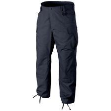 Helikon SFU Next táctico combate uniforme de hombre pantalones azul marino