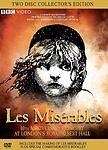 Les Miserables - In Concert (DVD, 2008, 2-Disc Set, Collectors Edition)