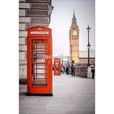 Pegatinas nevera decoración cocina Londres 60x90cm ref 6254 6254