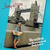NEW - Beatles on Hammered Dulcimer by Wilson, Joemy