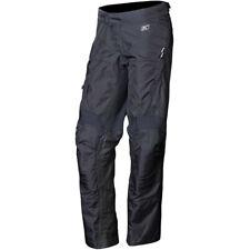 Klim Savanna Textile Off-Road Ventilated Motorcycle Motorbike Pants - Black