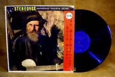 FOLK SONGS of Old Germany Stereovox 1963 Greiner Chorus