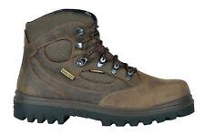 COFRA CRISTOBAL BROWN STRINGATI CON Sicurezza / lavoro Gore-Tex in pelle Impermeabile Stivali