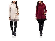 Maison du Manteau Damen Mantel Jacke EVA Gr L