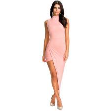 Suzanjas elegantes Abendkleid in rosa, Größe 38-44/ L-XXL