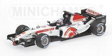 1/43 BAR Honda 007  Malaysian GP 2005 A.Davidson