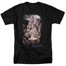 The Hobbit Rivendell T-Shirt Sizes S-3X NEW
