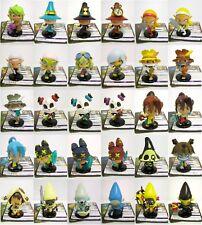 Krosmaster Arena-personaje individuales/miniatura escoger-serie 2-alemán