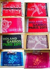 Serviette de Toilette  Drap de Bain Plage -Roland Garros  Original Beach Sport