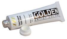 GOLDEN pesante da Acrilico Colori interferenza Vernice-scegli dimensione/colore
