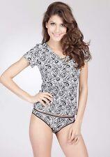 E et D EDT002 cotton sleepwear pajamas cotton T-shirt 8 10 12 14