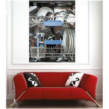 Affiche poster lave vaisselle69228724