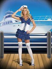 She's On Sail Costume Dream Girl Lingerie