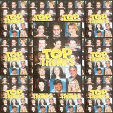 Top Trumps Single Card Hollywood Movie Stars / Film Celebs - Various (FB3)