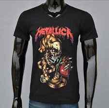 Metallica Hardwired Graphic T-Shirt - XS S M L XL