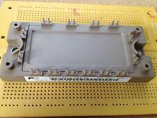 100 A 600 V Modulo IGBT Fuji 6MBi100VA-060-50 3 Ponte di fase
