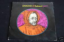 Enigma   SP 45T   Sadeness Part I   1990