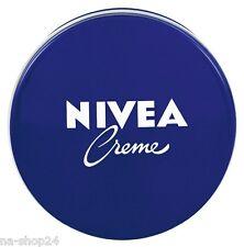 (13,93€/L) Nivea Creme 250 / 400 ml Niveacreme Dose Handcreme