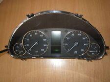 2007 MERCEDES W203 CLASSE C / 180 COMPRESSORE QUADRO STRUMENTI 203 540 47 48