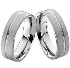 De amistad, compromiso,, alianzas de bodas anillos con anillos gratis grabado z013
