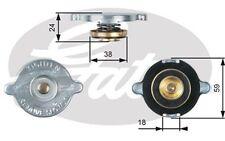GATES Radiator Cap For TOYOTA COROLLA AVENSIS RC112