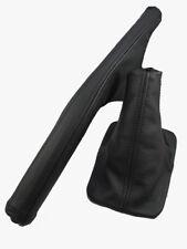 FITS NISSAN ALMERA N16 TINO GEAR & HANDBRAKE GAITOR black