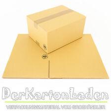 Versandkartons Kartons Faltkartons 320x250x120mm FREI HAUS
