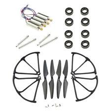 RC Drone Parts CW CCW Motor Paraurti Set paraurti per Hubsan X4 H502S
