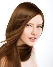 ONC NATURAL COLORS 6CA Caramel Hair Dye Healthier Permanent Hair Color