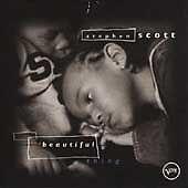 Beautiful Thing Scott, Stephen Audio CD