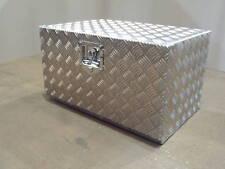 Châssis en aluminium boîte à outils de récupération TRANSIT IVECO DAILY