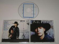 PAUL BRANDT/OUTSIDE THE FRAME (REPRISE 9362-46635-2) CD