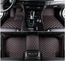 Fit Honda CR-V 2004-2020 Front & Rear Liner Waterproof Auto Car Floor Mats