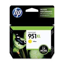 ORIGINALE GIALLO hp951xl stampante ad alta capacità cartuccia di inchiostro HP 951