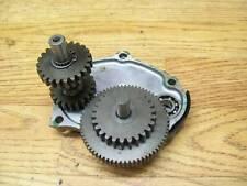 HONDA TRX 300 EX OEM Starter Gears #56B149