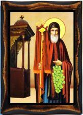 Saint Dioscorus I of Alexandria - Dioscorus of Alexandria Coptic Orthodox Icon